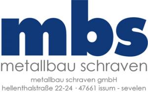 Metallbau Schraven GmbH